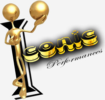 Iconic Performances Pty Limited Logo