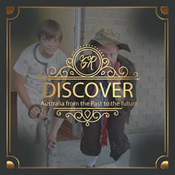Discover Australia's Past