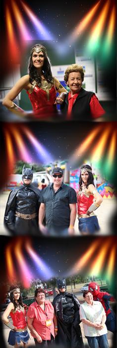 Carnivals, Festival, Markets, Live Entertainment