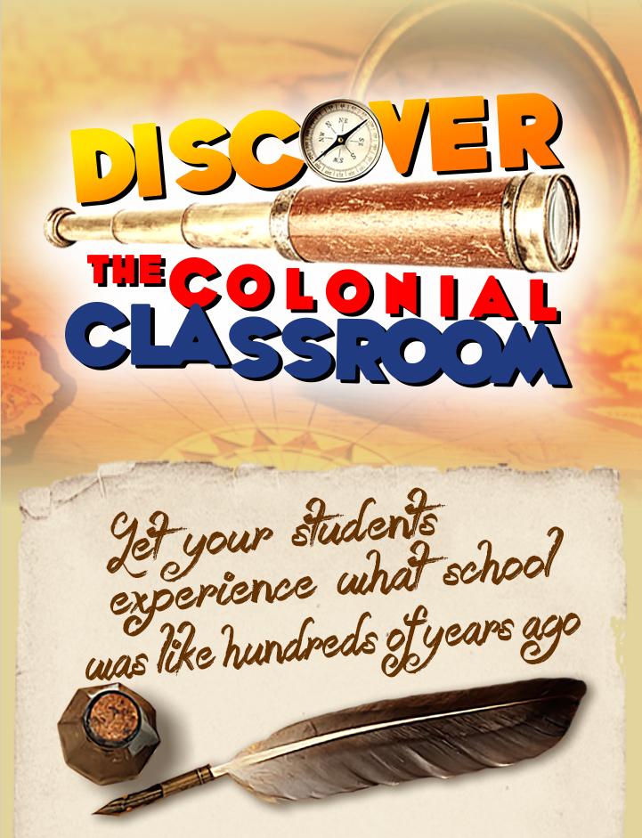 Colonial, Classroom, Show, School, Workshop, Excursion, Australia History, History, Convicts